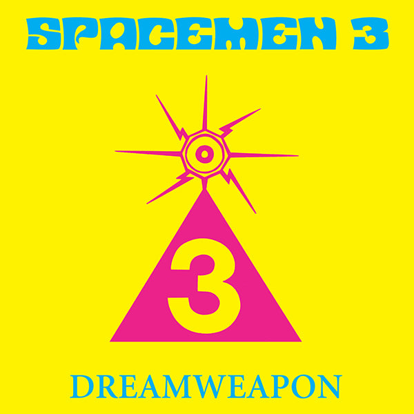 Image result for Spacemen 3 - Dreamweapon (Superior Viaduct) $31.99