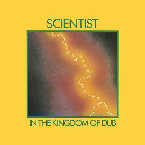 Scientist - In The Kingdom Of Dub LP