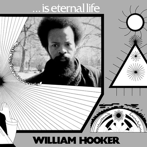 William Hooker - ... Is Eternal Life 2xLP