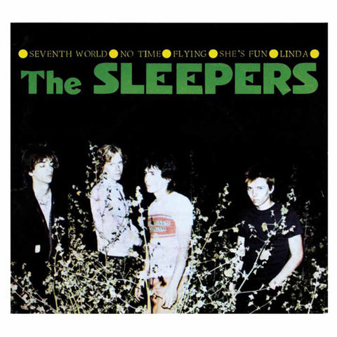 The Sleepers - s/t 7""