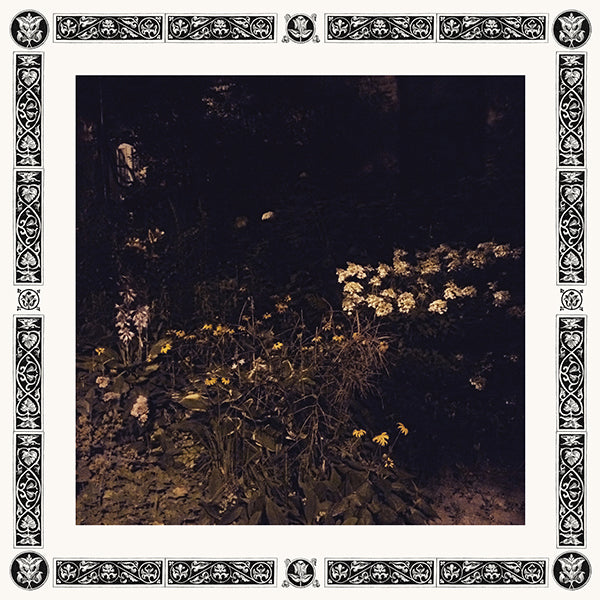 Sarah Davachi - Pale Bloom CD