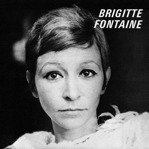 Brigitte Fontaine Vinyl Bundle