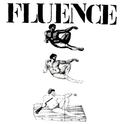 Fluence - s/t LP