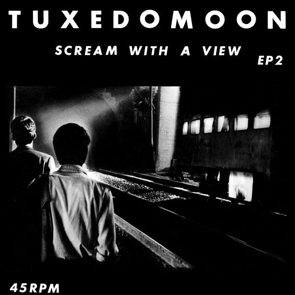 Tuxedomoon - Scream With A View 12""