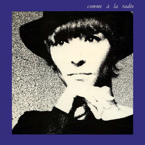 Brigitte Fontaine - Comme À La Radio CD