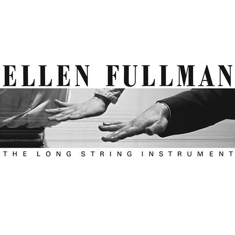 Ellen Fullman - The Long String Instrument LP
