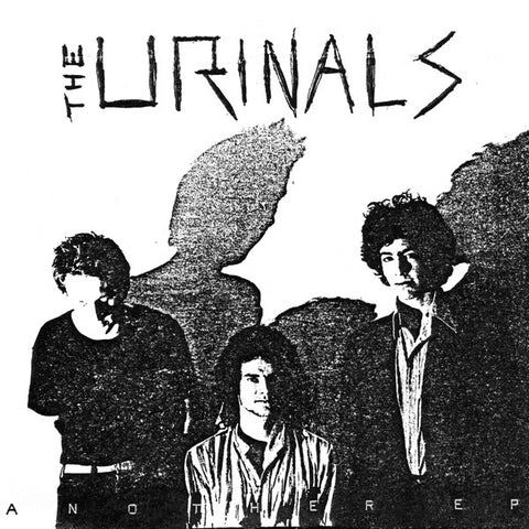 The Urinals - Another EP 7""