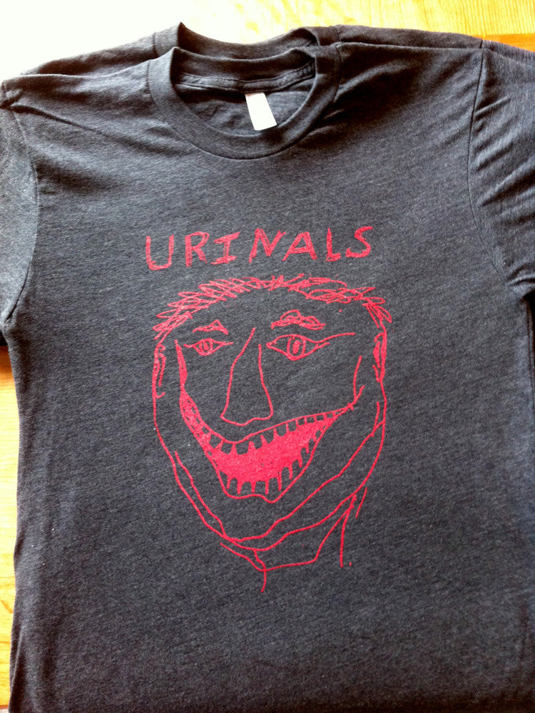 Urinals T-shirt
