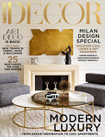 MiNDFOOD DECOR magazine