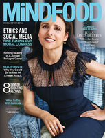 MiNDFOOD 1 year (11 issues) subscription - Exclusive Oxford offer