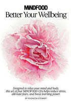 BETTER YOUR WELLBEING CDS (SET OF 4)