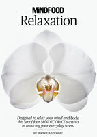 RELAXATION CDS (SET OF 4)