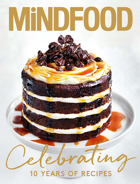 MiNDFOOD Celebration Cookbook