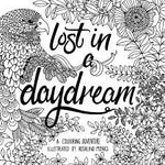 Lost in a Daydream by Rosalind Monks
