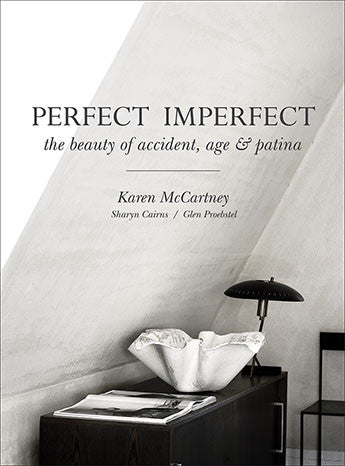 Perfect Imperfect by Karen McCartney