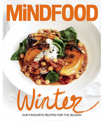 Winter Cookbook