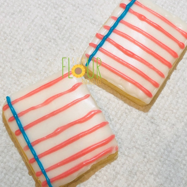 Mini Paper Cookie