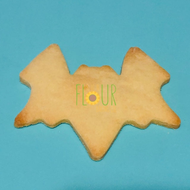 Bat Cookie