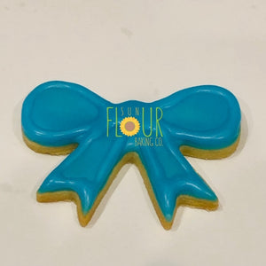 Mini Bow Cookie