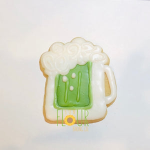 Beer Mug Cookie