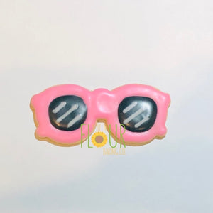 Sunglasses Cookie
