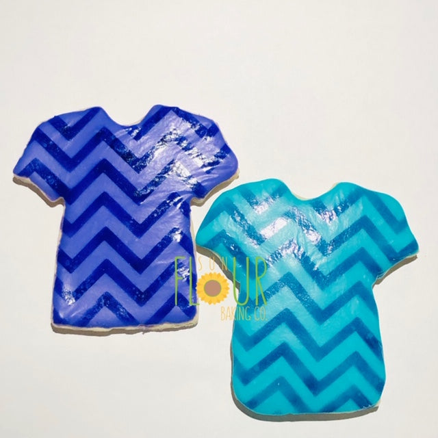T-Shirt Cookie