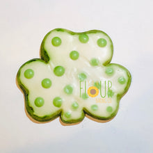 Load image into Gallery viewer, Shamrock Cookie