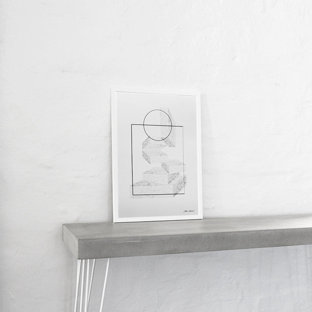 Picture Frame 100 X 70 Images - origami instructions easy for kids