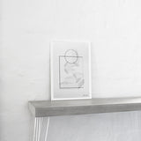 timber art frames