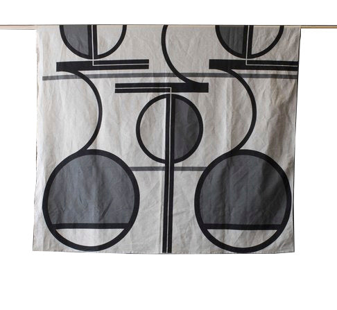 Jennifer + Smith - Linen Throw / Two Sizes - The Minimalist Store