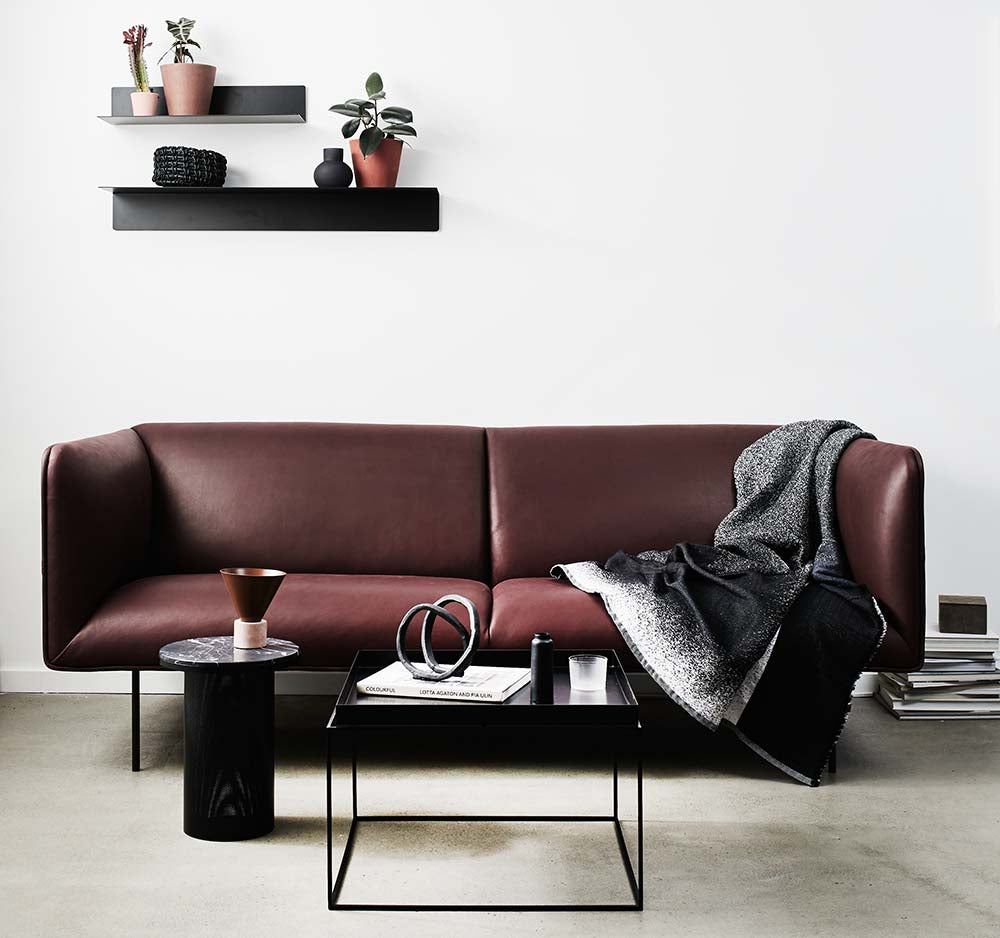 Hay Tray Coffee Table The Minimalist Store