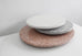 Serax - White Terrazzo Platter / Two Sizes - The Minimalist Store