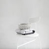 crocheted rubber bowls / three sizes - Neo - The Minimalist Store