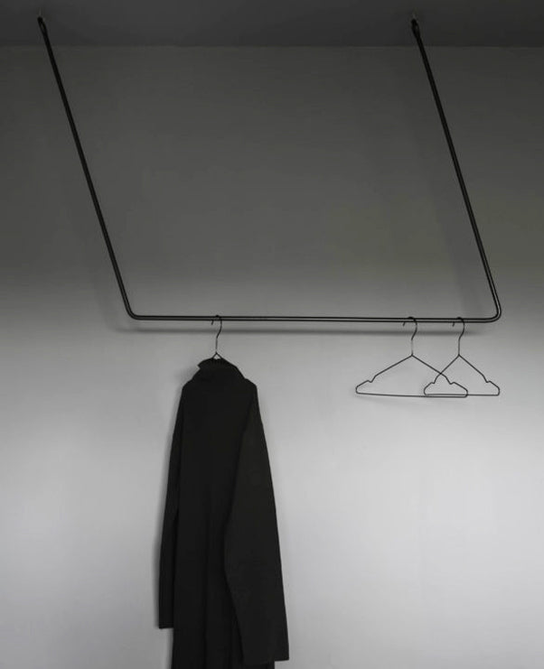 Annaleena - Clothing Rail / Oblique - The Minimalist Store