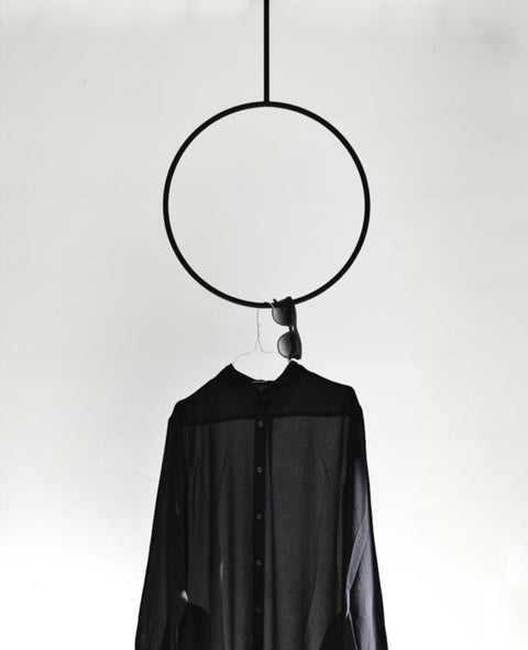 Annaleena - Clothing Rail / Round - The Minimalist Store