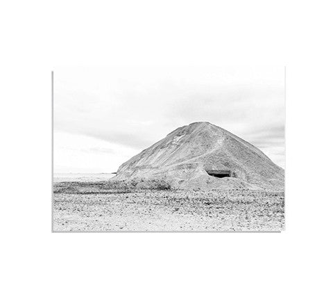 Annaleena - Limestone Photographic Art Print - The Minimalist Store
