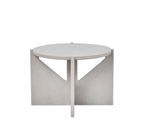 Grey Beech Coffee Table