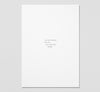 he who holds the key / art print - Playtype - The Minimalist Store