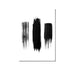 RK Design - Painted Black Lines / Art Print - The Minimalist Store