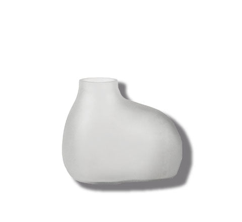 Zakkia - Glass Bulb Vase - The Minimalist Store