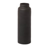 black bottle vase - Zakkia - The Minimalist Store