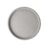 round concrete tray / two sizes - Zakkia - The Minimalist Store