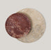 Addition Studio - Small Red Marble Tray - The Minimalist Store