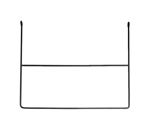 Clothing Rail / Rectangular