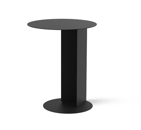 Esaila - Kipa Side Table | Available in 2 finishes - The Minimalist Store