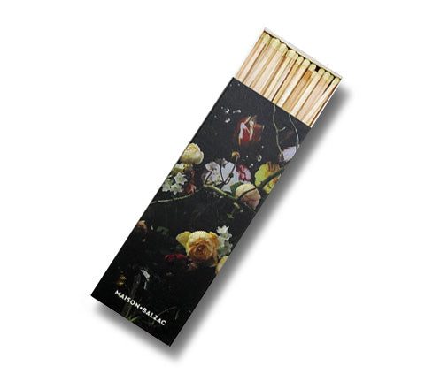 Maison Balzac - 1642 Scented Matches - The Minimalist Store