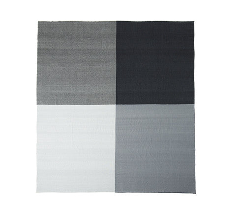 Menu - Square Merino Wool Throw - The Minimalist Store