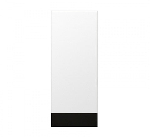 Middle Of Nowhere - Mira Leaning Mirror - The Minimalist Store