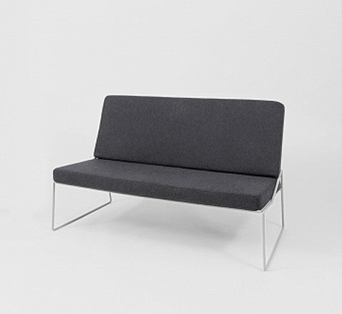 Middle Of Nowhere - Onil Two Seater - The Minimalist Store