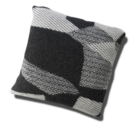Middle Of Nowhere - Wilson Wool Cushion - The Minimalist Store